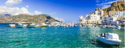 Alles over Karpathos