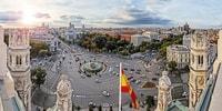 Stedentrip Madrid