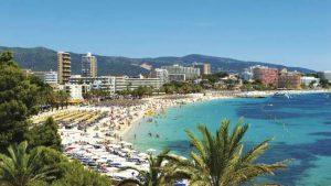 Mallorca Magaluf
