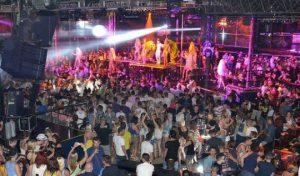 Clubs op Mallorca