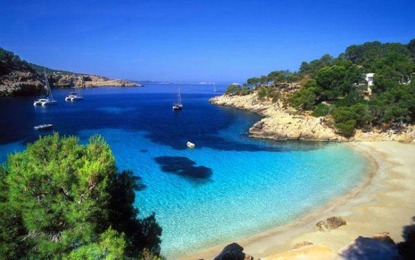Mallorca stranden