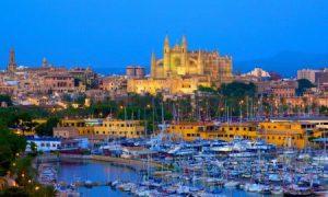Kathedraal van Palma de Mallorca