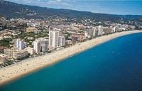 Vakanties naar Platja d'Aro