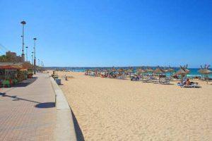 Mallorca Platja de Palma