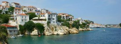 Alles over Skiathos