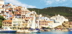 Alles over Skopelos