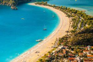 Strandvakantie Turkije