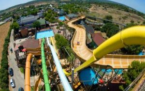 Magaluf waterpark