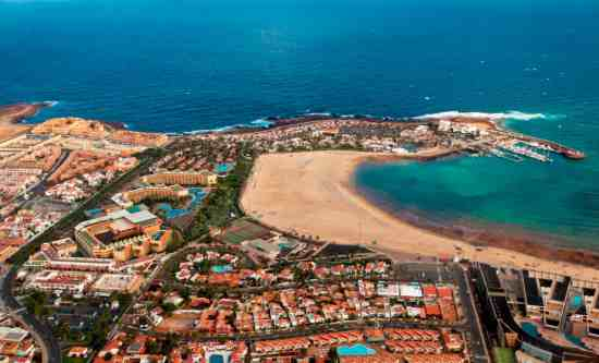Fuerteventura Caletade Fuste