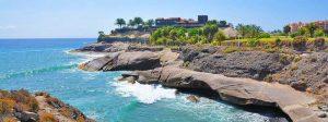 Vakantie naar Costa Adeje