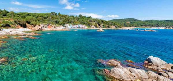 Costa Brava vakantie