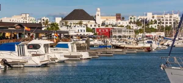Haven Playa Blanca