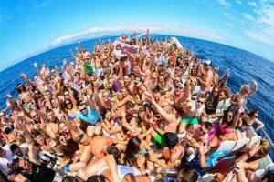 uitgaan Ibiza