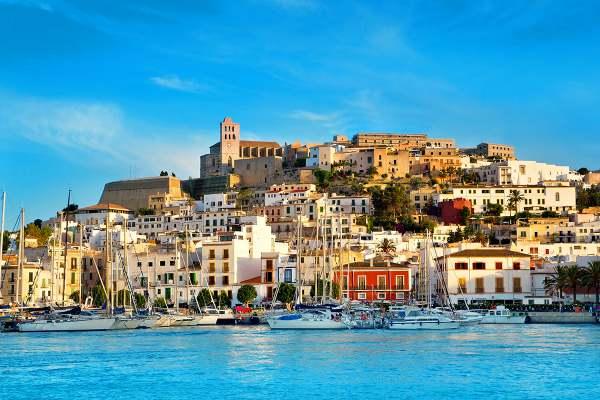 Ibiza vakantie