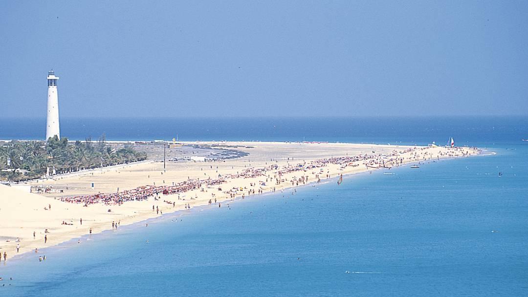 Fuerteventura Jandía