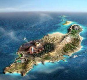 Canarische Eilanden Lanzarote