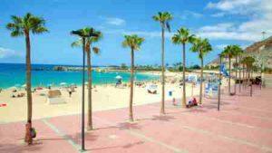 Strand Las Palmas