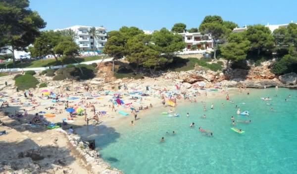 Mallorca Cala d'Or