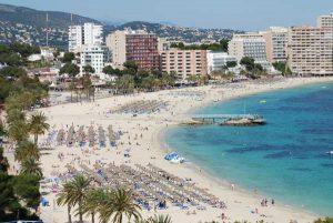 Mallorca Palma Nova