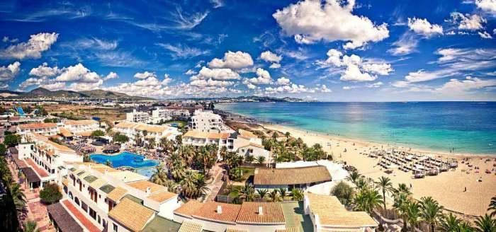 Ibiza Playa D'En Bossa