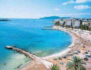 Strand Playa D'En Bossa
