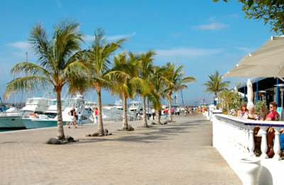 haven Puerto Calero