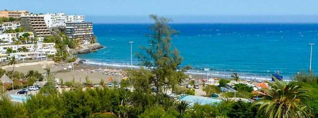 San Agustin Gran Canaria