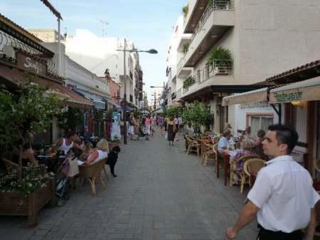 Ibiza Santa Eulalia del Rio