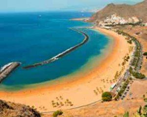 Zonvakantie Canarische Eilanden