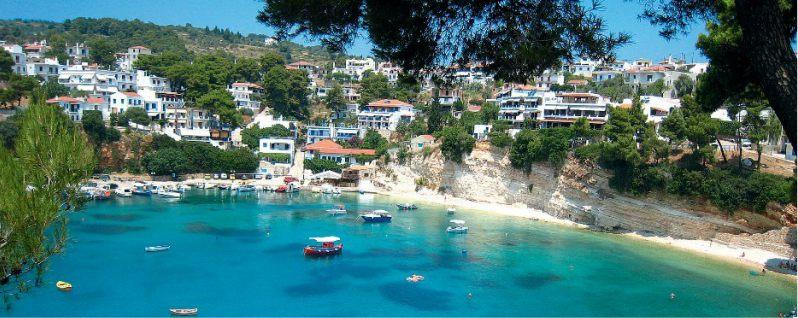 Griekenland Alonissos