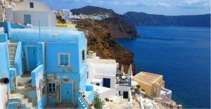 Vakantie Santorini Griekenland