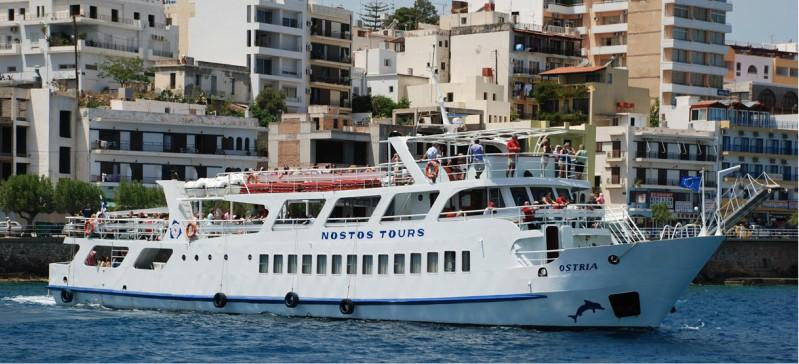 excursies Agios Nikolaos