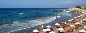 Stranden Chersonissos