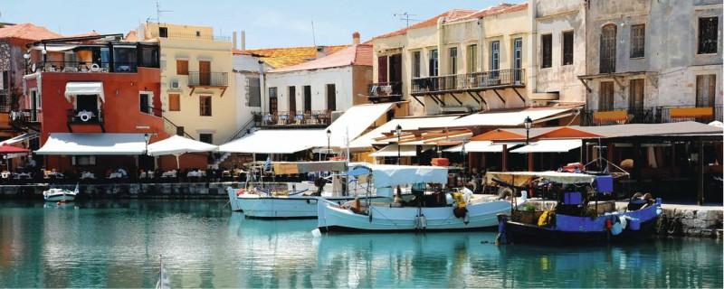Griekenland Rethymnon
