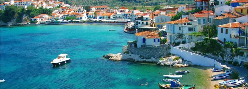 Griekenland Samos