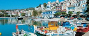 Griekenland Skopelos vakantie