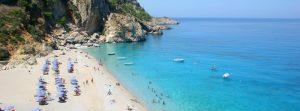 Stranden Karpathos