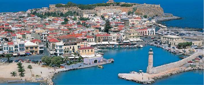Haven Rethymnon