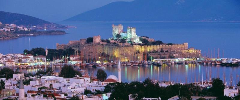 Turkije Bodrum vakanties