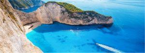 Zakynthos Griekenland