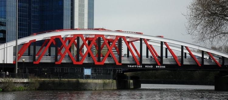 Manchester stedentrip maken