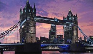 Alles over de Tower Bridge