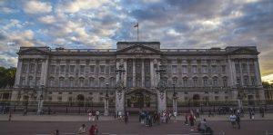 Informatie Buckingham Palace