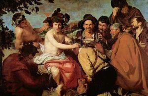 Bezienswaardigheid Prado museum