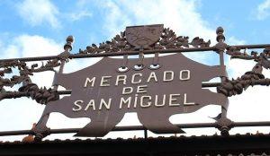 Markt San Miguel