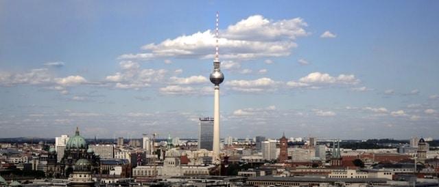 Een van de mooiste steden van Europa: Berlijn
