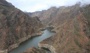 Gran Canaria Grand Canyon