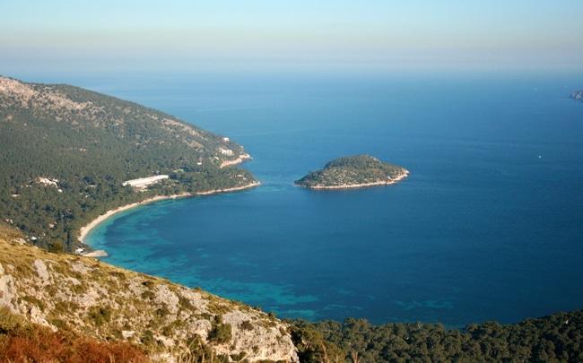 Strand Es Comu Mallorca