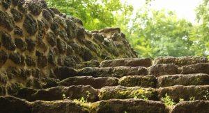 Askos Stone park Zakynthos