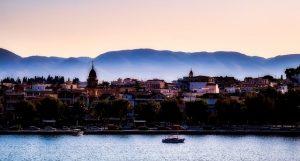 Het mooie Zante: Zakynthos stad